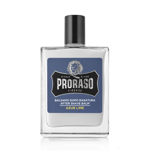 Proraso After Shave Balm - Azul Lime 100ml